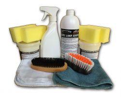 Mini Kit Higienização de interiores Dry Limp