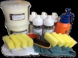 Kit Grande de Higienização de Interiores Dry Limp
