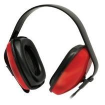 Protetor De Ouvido contra ruídos - Tipo Concha