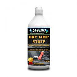 Limpa Estofados, Sofá, Colchão, Tapetes - 1 Litro Concentrado Dry Limp