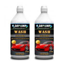 DRY LIMP WASH - 2 Litros Concentrados