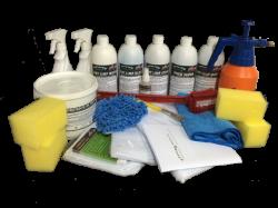 Super Kit Ecolavagem DRY LIMP - (Especial Cliente)