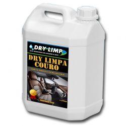Revitalizador Limpa e Hidrata Couro, Banco, Jaqueta - 5 Litros Pronto para uso
