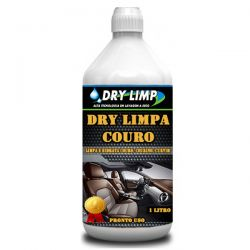 Revitalizador Limpa e Hidrata Couro, Banco, Jaqueta - 1 Litro Pronto para uso