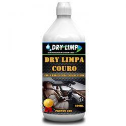Limpa e Hidrata Couro - 500ml Pronto para uso