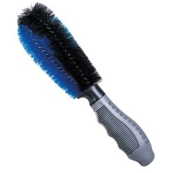 Escova Para Limpeza De Rodas E Pneus Do Carro, Moto ou Caminhão