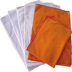 Flanela Limpadora - 100% algodão